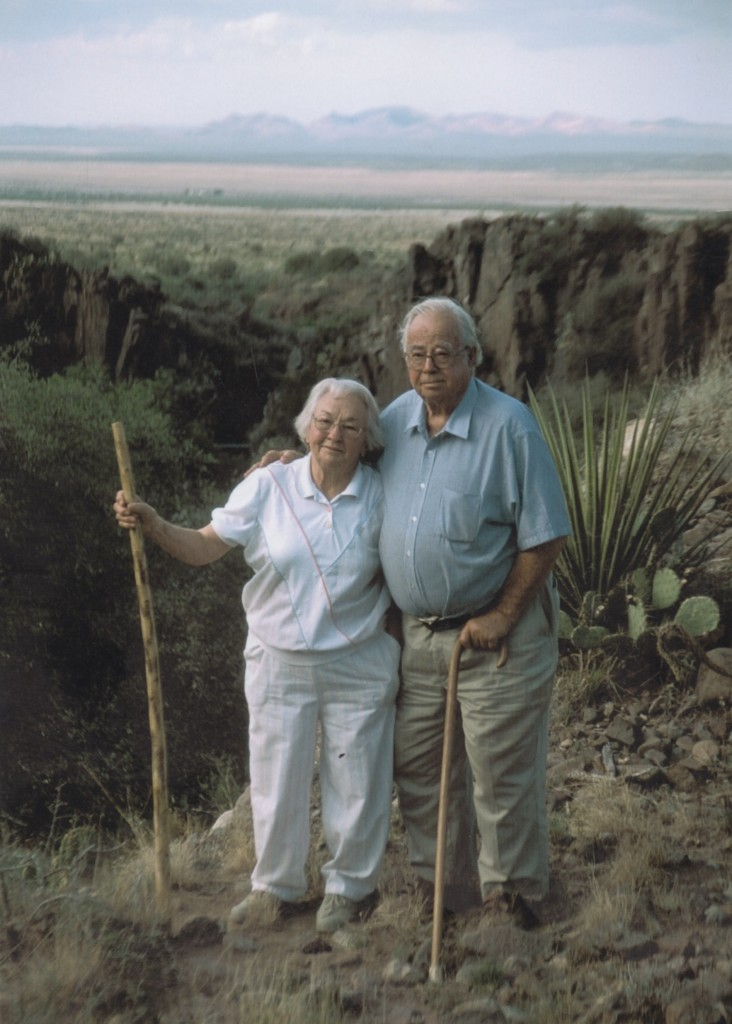 history ce miller ranch Clay & Jody Miller